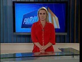 Veja os destaques do PRTV 1ª edição deste sábado - Justiça Federal determina vistoria do Dnit na ponte sobre o Rio Iguaçu, na BR-163.