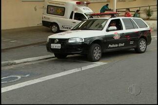 Corpo de agente policial que foi morto em Ferraz de Vasconcelos deve ser enterrado hoje - Sebastião Clemente Neto de 65 anos foi baleado quando chegava na casa da filha, após sacar dinheiro