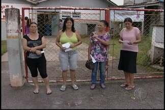 Falta médicos e medicamentos no Posto de Saúde em Itaquaquecetuba - Esse é um drama vivido pelos moradores do bairro Marengo Baixo, segundo eles os problemas pioram a cada dia