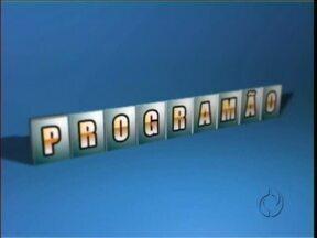 Confira as atrações desse fim de semana no Programão - Opções para o fim de semana no Noroeste do paraná.