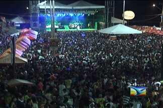 Começa hoje o Carnaval do Lava-Pratos, em São José de Ribamar - Na cidade balneária são esperadas 150 mil pessoas nos dois dias de festa, hoje e amanhã.