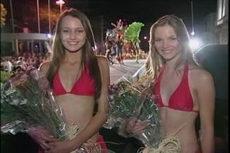 Escolhidas as representantes de Cruz Alta no Garota Verão 2013 - Panambi e Fortaleza dos Valos vão pra final em Capão da Canoa