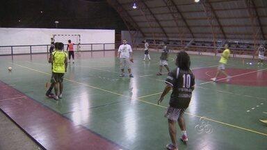 Centro esportivos abrem vagas em Manaus - Os centros esportivos de Manaus estão com vagas para receber crianças e adolescentes que querem virar atletas.