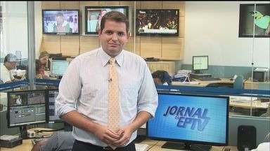 Chamada Jornal da EPTV 20/02 - Chamada Jornal da EPTV 20/02