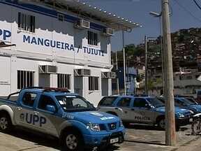 Ministério Público pede a quebra do sigilo fiscal e bancário de Ivo Meirelles - Ivo Meirelles está sendo investigado por associação para o tráfico. Nesta quarta-feira (20), uma operação com policiais da UPP foi realizada na Mangueira. O sistema de segurança foi reforçado. O comércio na região ficou fechado por dois dias.