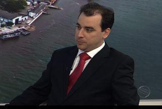 MP pede na justiça a interdição dos mercados centrais de Aracaju - MP pede na justiça a interdição dos mercados centrais de Aracaju