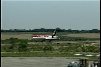 Devem começar nesta quinta-feira as obras emergenciais no aeroporto de Passo Fundo - Os recursos vão ser investidos no terminal são do município