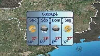 Veja como fica o tempo no Sul de Minas - Veja como fica o tempo no Sul de Minas
