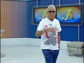 Confira o comentário de Cacau Menezes desta sexta-feira (23/02) - Confira o comentário de Cacau Menezes desta sexta-feira (23/02)