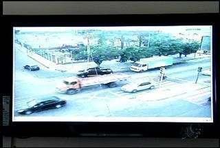 Juazeiro do Norte tem apenas seis câmeras de segurança - Com mais aparelhos espalhados pela cidade, vários crimes poderiam ser evitados.