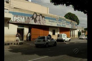 Bebê com insuficiência hepática aguarda atendimento há 3 dias em hospital de Belém - Unidade de saúde diz que no local não há atendimento especializado.