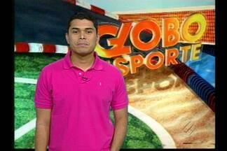 Globo Esporte Pará - Edição do dia 22-02