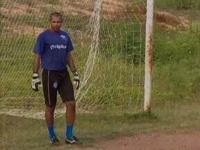 Piauí enfrenta Parnahyba neste sábado pelo Campeonato Piauiense - Equipe segue embalada pela primeira vitória