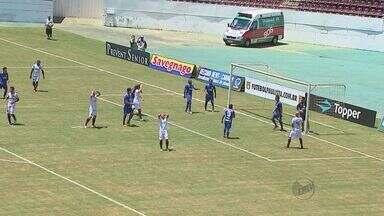 Monte Azul vence e complica situação da Ferroviária - Jogo ocorreu pela Série A2 do Campeonato Paulista.