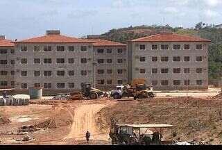 Cresce procura por imóveis ainda na planta em Aracaju - Investir em imóveis para alugar é empreendimento certo em Aracaju. A afirmação de compradores mostra a realidade que tem crescido na cidade: a alta procura por imóveis ainda na planta.