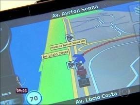 Dica do Mais Você: GPS deve ser atualizado com frequência - Confira dicas para usar o aparelho da maneira correta