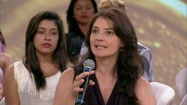 Suzana Herculano nega a existência de energia positiva sobre um acontecimento - Neurocientista explica por que isso é nocivo às pessoas