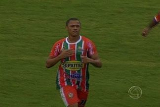 Confira os gols de Corumbaense 1 x 2 Naviraiense - Confira os gols de Corumbaense 1 x 2 Naviraiense, pela 8ª rodada do Campeonato Sul-Mato-Grossense