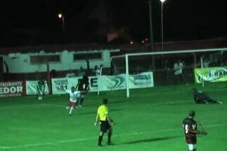 Confira os gols de Águia Negra 1 x 2 Itaporã - Confira os gols de Águia Negra 1 x 2 Itaporã, pela 8ª rodada do Campeonato Sul-Mato-Grossense