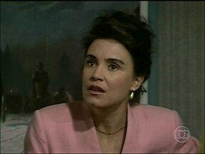Vale Tudo: Raquel descobre que Odete sabotou comida do restaurante - Afonso começa a desconfiar de Fátima