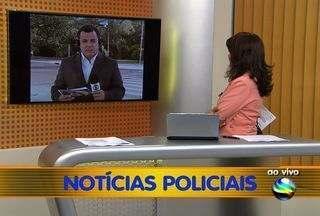 Mulheres sofrem violência em diferentes pontos de Aracaju (SE) - Na Zona Oeste, Norte e Sul da cidade foram denunciados casos de violência contra a mulher durante esta última madrugada. Suspeitos foram enquadrados na Lei Maria da Penha e não conseguiram pagar fiança.