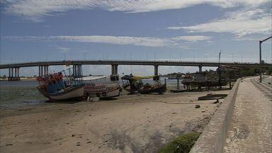 Pedágio da ponte sob Rio Ceará vai ser desativado - Custo de manutenção da ponte passa a ser responsabilidade do município.