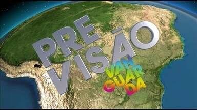 Confira a previsão do tempo nesta sexta-feira no Vale - Nesta sexta-feira (1º) o tempo ainda ficará com bastante nebulosidade e com temperaturas em pequena elevação. A partir da tarde poderá ocorrer pancadas de chuva. As máximas serão de 29ºC em Taubaté e São José dos Campos.