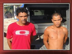 Dois suspeitos de de matar turista carioca em Santa Cruz Cabrália são presos - O crime ocorreu durante o carnaval.