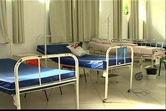 Hospital de Alegre, ES, não paga médicos e paralisa atendimentos - Atendimentos de emergência pelo SUS foram suspensos. Pacientes serão transferidos para hospital de Guaçuí, cidade vizinha.