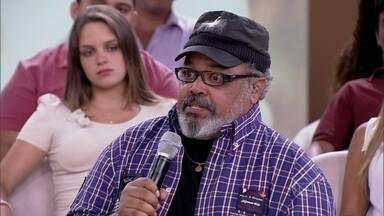 Jorge Aragrão comenta seus sucessos - Grandes intérpretes gravaram suas canções
