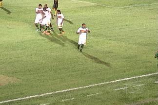 Sampaio goleia o Cordino - Com a vitória por 6 a 0, Tricolor assumiu a liderança isolada do Campeonato Maranhense e protagonizou a maior goleada do torneio