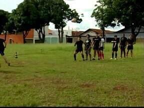 Taurus Rugby de Uberaba estreia no Campeonato Mineiro contra Varginha - Atuais campeões mineiros na categoria seven's correm atrás de mais um título após experiência no Campeonato Brasileiro