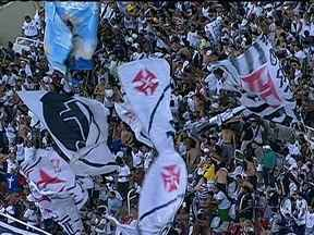 Vasco vence o Fluminense em jogo com duas viradas e se garante na final da Taça Guanabara - Partida se tornou eletrizante nos momentos finais, e comemoração de Bernardo em gol vascaíno faz jornalista de 'vítima'.