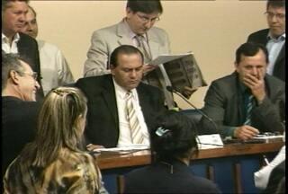 Indicados vereadores que vão coordenar CPI da Câmara de Santa Maria, RS. - A CPI vai investigar a tragédia da boate Kiss.