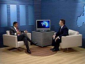 Senador Wellington Dias fala sobre a derrubada do veto dos royalties do petróleo - Senador Wellington Dias fala sobre a derrubada do veto dos royalties do petróleo