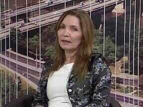 Vice - presidente da OAB Piauí fala sobre os direitos das mulheres - Vice - presidente da OAB Piauí fala sobre os direitos das mulheres