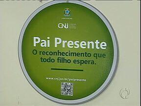 Pedidos de reconhecimento de paternidade tardia aumentam no Paraná - O processo está mais rápido e fácil de ser resolvido