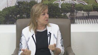 No dia da Mulher, especialista fala sobre cuidados com a TPM - Rotina pode complicar sintomas