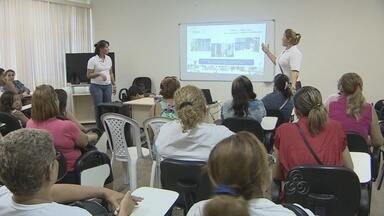 Cresce número de mulheres empreendedoras em Manaus - Cada vez mais, mulheres ganham espaço no mercado de trabalho