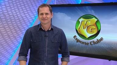 Bob Faria apresenta os destaques do MG Esporte Clube - Programa destaca Araxá e Cruzeiro e os outros jogos do fim de semana, pelo Campeonato Mineiro, além dos treinamentos do Atlético-MG na Bolívia