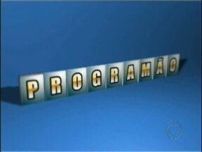 Confira a programação cultural para Foz e região - Fim de semana tem várias opções de diversão.