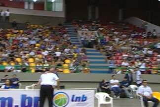 Torcida manda saudações para o aniversário de dez anos do Esporte D - Em diversos locais.