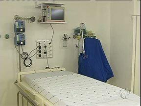 Conheça a UTI chefiada pela médica presa em Curitiba - Equipe do Paraná TV mostra com exclusividade o interior da UTI