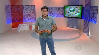 Globo Esporte/PE 08/03/2013 Bloco 1 - Destaque para o Sport