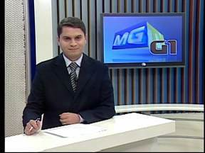 Confira os destaques do MGTV 2ª edição de Uberaba e região - Quadrilha é presa suspeita de lavagem de dinheiro. Veja os preparativos para o Ação no Bairro em Ituiutaba.