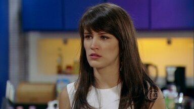 Guerra dos Sexos - Capítulo de sexta-feira, dia 08/03/2013, na íntegra - Felipe pede Carolina em casamento