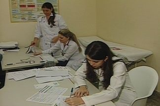 Veja o trabalho das mulheres no Hospital de Trauma de Campina Grande - 80% dos funcionários do hospital são do sexo feminino.