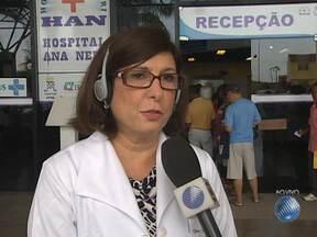 Médica nefrologista fala sobre os problemas dos rins - Segundo a Sesab, cerca de 1,1 mil pessoas aguardam na fila do transplante de rim na Bahia.