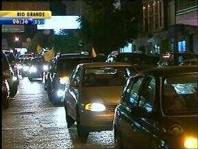Escolha de cardeal argentino para Papa repercute na Fronteira Oeste do RS - Cidades que fazem divisa com a Argentina estão em clima de comemoração.