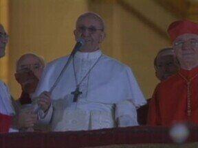 Arcebispo de Teresina fala sobre a importância do novo Papa para o Piauí - Arcebispo de Teresina fala sobre a importância do novo Papa para o Piauí